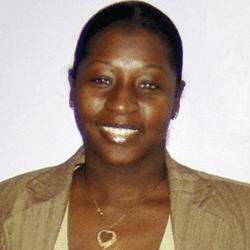 Maryse Brooks